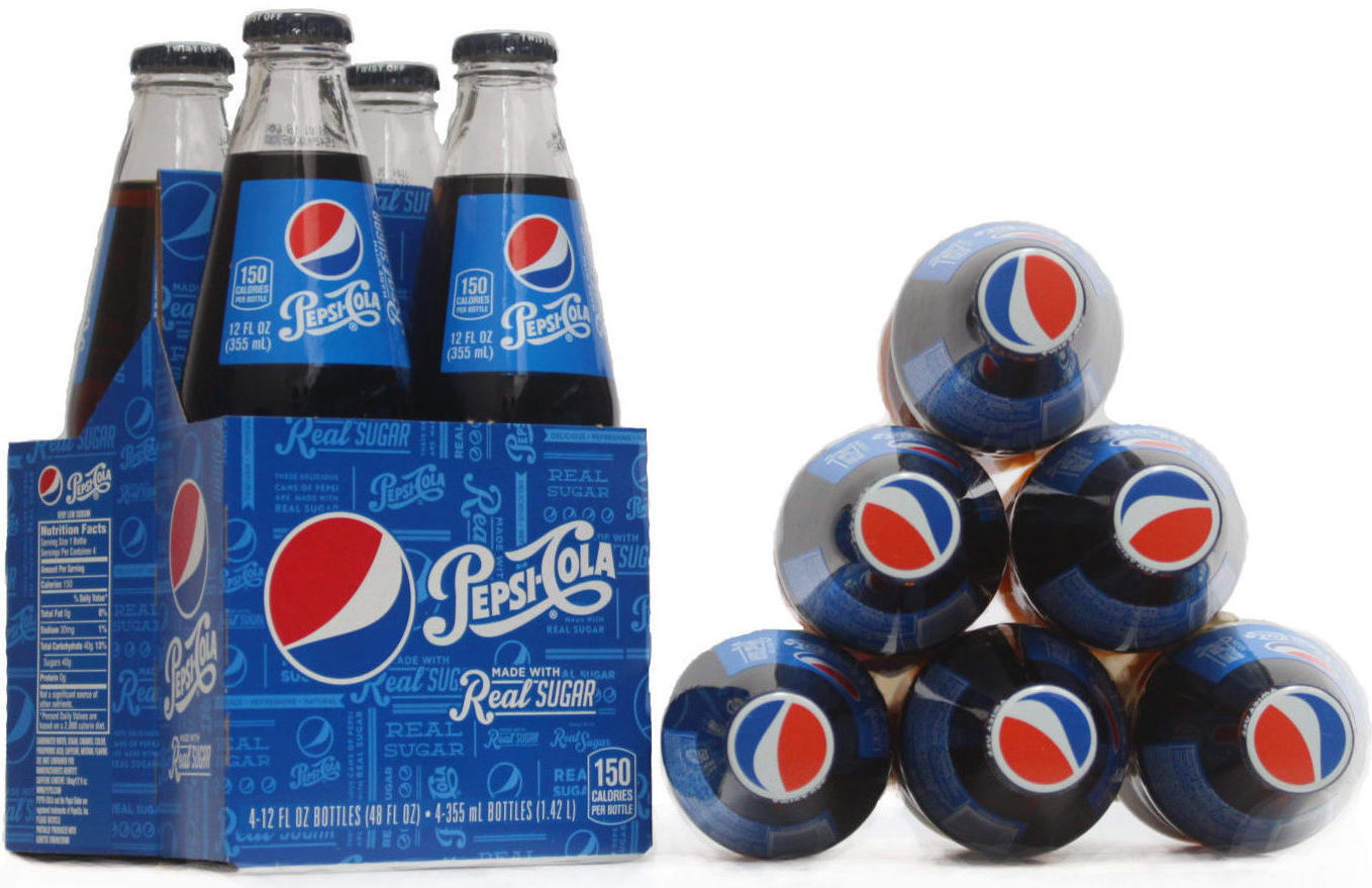 objectives of pepsi cola company Pepsico inc was created in 1965 through the merger of the pepsi-cola company and frito-lay inc as the world's second biggest food and beverage firm, pepsico ensures that its mission statement and vision statement are aligned with its current business condition.